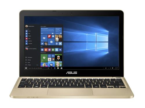 PC Ultra-Portable Asus X206HA-FD0052T 11.6