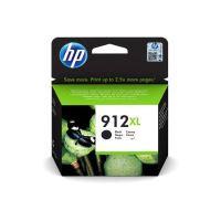 Cartouche d'encre HP n° 912XL Noir