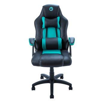 Fauteuil gaming Nacon PCCH-300 Noir et Bleu
