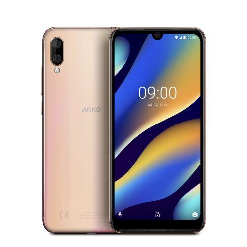 Smartphone Wiko View3 Lite Double SIM 32 Go Blush Gold