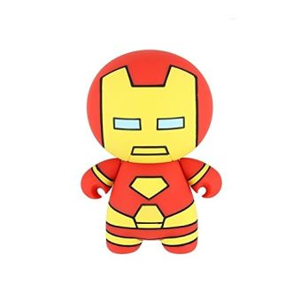 LAZERBLT MARVEL PWB 2600MAH IRON MAN