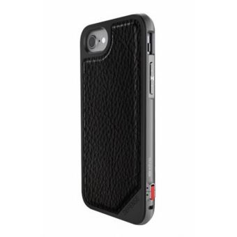 X-DORIA DEFENSE LUX COVER LEATHER IPHONE 7 BLACK