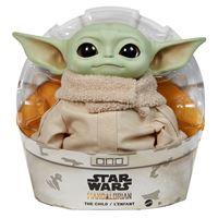 Figurine Peluche Star Wars The Child