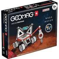 NASA Rover Special edition 52 pcs Geomag
