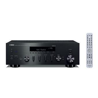 Yamaha MusicCast R-N602 - netwerkaudio-ontvanger