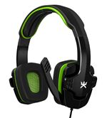 Alpha Omega Players Casque Gaming Alpha Omega Players Eole C19...