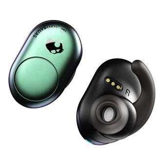 Skullcandy PUSH True Wireless Bluetooth Oortelefoons Psychotropical