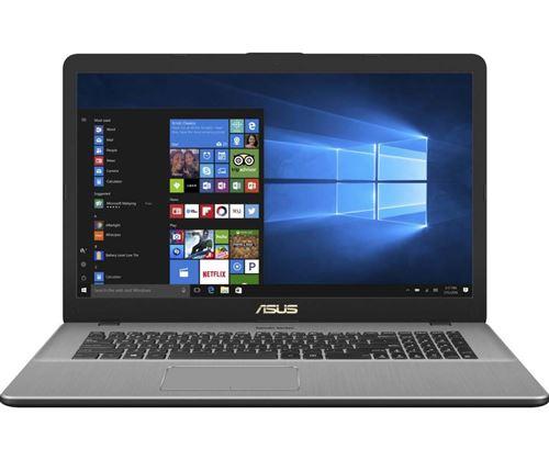 Processeur : Intel Core i7-8565U, de 1.8 GHz à 4.6 GHz, Mémoire : 16 Go, Stockage : 1 To SATA + 256 Go SSD