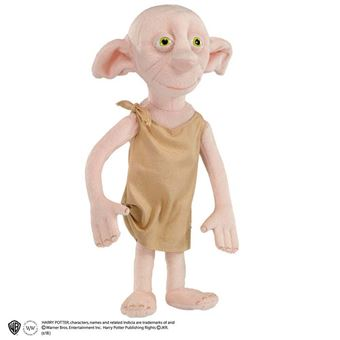 Peluche Harry Potter Dobby The Noble Collection 41 cm
