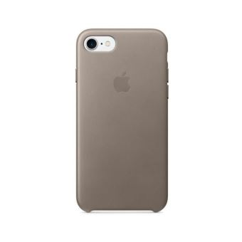 coque iphone 7 plus taupe