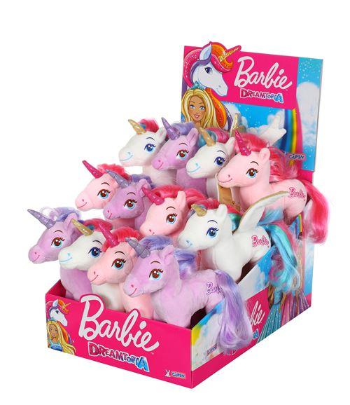 Peluche Gipsy Barbie Dreamtopia Beans Modèle aléatoire - Animal en peluche. Achat et vente de jouets, jeux de société, produits de puériculture. Découvrez les Univers Playmobil, Légo, FisherPrice, Vtech ainsi que les grandes marques de puériculture : Chic