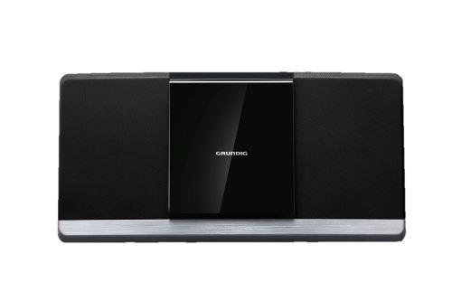 Micro-chaîne Hifi Bluetooth Grundig MF2050DABB Tout-en-un DAB+ Noir - Chaîne hi-fi. Achetez en ligne parmi un grand choix de produits high-tech. Remise permanente de 5% pour les adhérents.