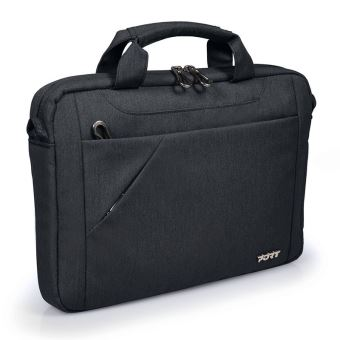 PORTDESIGNS SYDNEY TOPLOADING 15,6'' BLACK