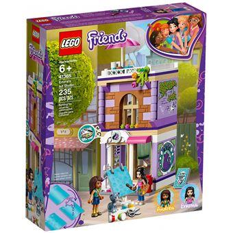 LEGO 41365 EMMA'S ART STUDIO