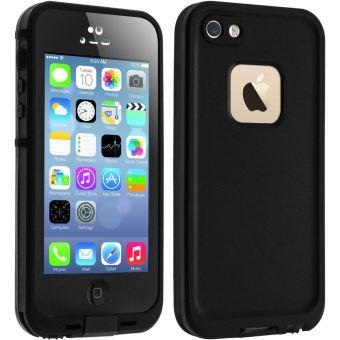 Coque iPhone 5s Fnac