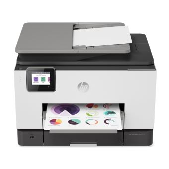 Imprimante jet d'encre HP OfficeJet Pro 9022