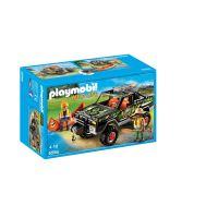 Aventuriers Idées Notre Playmobil Et Life Achat Wild Les Univers 0Nwm8n