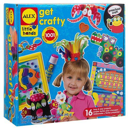 Fnac.com : Jeu créatif Alex Sois Créatif - Kit loisir créatif. Achat et vente de jouets, jeux de société, produits de puériculture. Découvrez les Univers Playmobil, Légo, FisherPrice, Vtech ainsi que les grandes marques de puériculture : Chicco, Bébé Conf