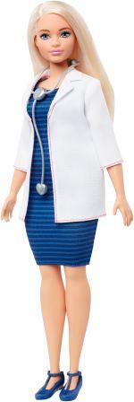 Poupée Barbie Docteur