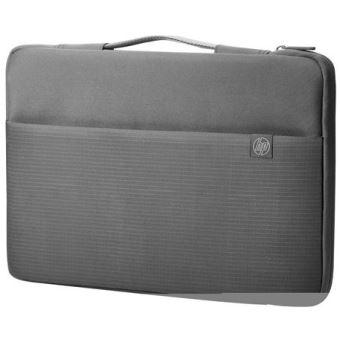 5566c639a0 5% sur Housse de transport HP Grise pour PC Portable 15.6