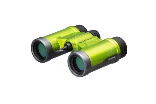 Jumelles Pentax UD 9 x 21 Vert