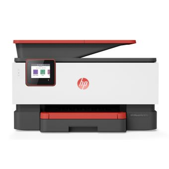 HP OFFICEJET PRO 9016 ALL-IN-ONE CORAL