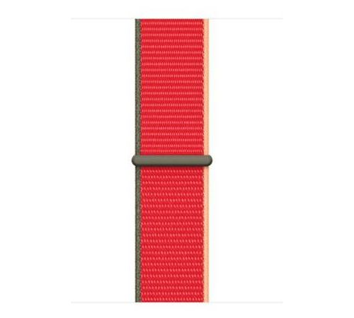 Apple Boucle Sport (PRODUCT)RED 44 mm