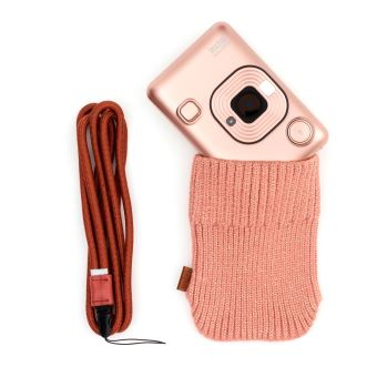 Fujifilm Instax LiPlay Blush Gold Pack