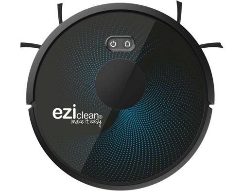 Aspirateur robot Eziclean Aqua connect X850 150 W Noir