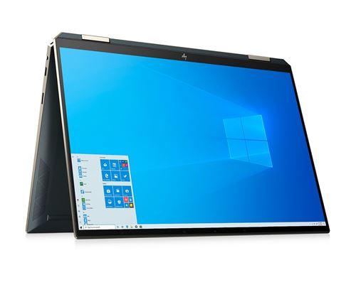 PC Ultra-Portable HP Spectre x360 Convertible 14-ea0122nf...