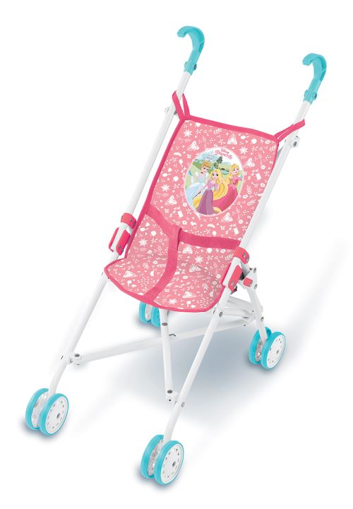 Poussette canne Smoby Disney Princess