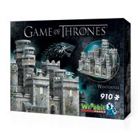 Game of thrones- 3DPuzzel - Winterfell