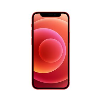APPLE iPhone 12 mini 64Go (PRODUCT)RED