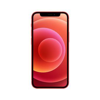 APPLE iPhone 12 mini - 64 GB - Red