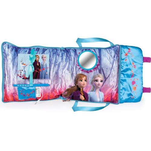 Sac à dos Secret Disney La Reine Des Neiges 2
