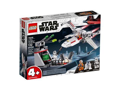 LEGO® Star Wars™ 75235 Chasseur stellaire X-Wing™ de la tranchée