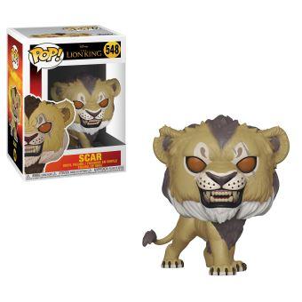 Le Roi Lion Simba Pop 10cm Figurine Disney