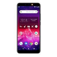Smartphone Logicom Le Must 2 Double SIM 16 Go Noir