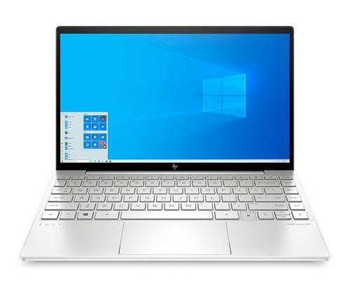 """PC Ultra-Portable HP ENVY 13-ba1005nf 13.3"""" Intel Core i5 16 Go RAM 512 Go SSD Argent naturel"""