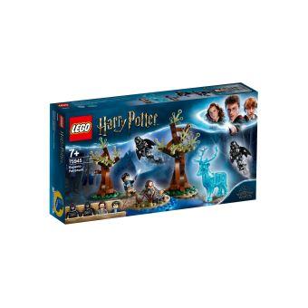 LEGO® Harry Potter™ 75945 Expecto Patronum
