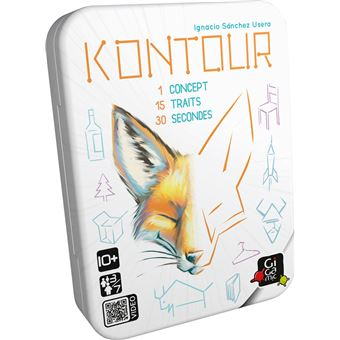 Kontour -FR