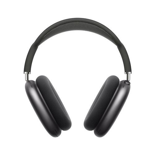 Casque Apple AirPods Max à réduction de bruit active Gris sidéral