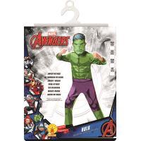 Costume classique Marvel Avengers Hulk serie anime