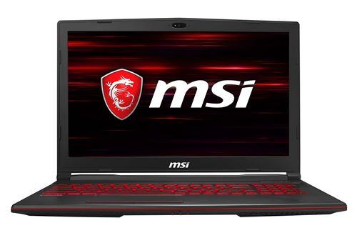 PC Portable MSI GL63 8RC-230FR 15.6 Gaming