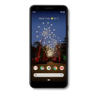Smartphone Google Pixel 3a 64 GB Zwart