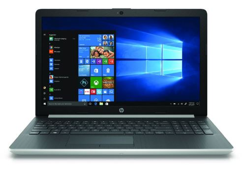 PC Portable HP 15-da1013nf 15.6 Intel Core i5 8 Go RAM 1 To SATA Argent