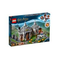 LEGO® Harry Potter™ 75947 La cabane de Hagrid : le sauvetage de Buck
