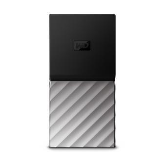 Disque SSD Externe Western Digital My Passport 512 Go