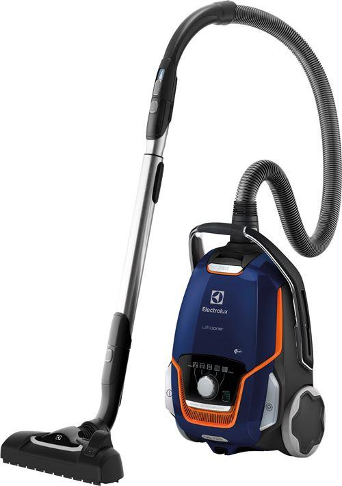 Aspirateur traîneau avec sac Electrolux UltraOne EUOC93DB 700 W Bleu et Noir