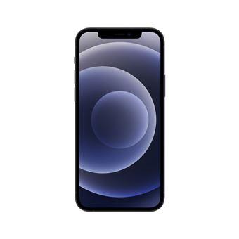 Apple iPhone 12 (64GB) - Black
